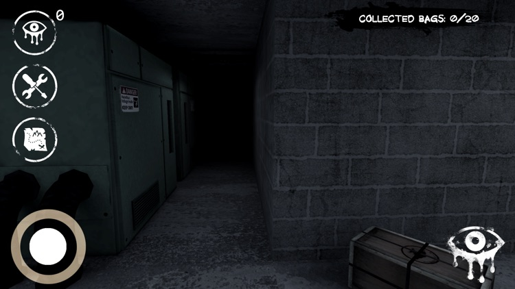 Eyes - The Scary Horror Game screenshot-4