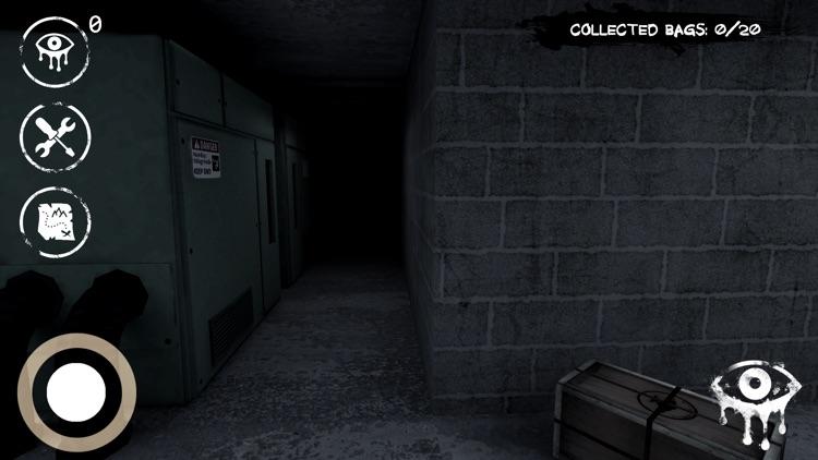 Eyes - The Horror Game screenshot-4