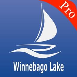 Lake Winnebago Charts Pro