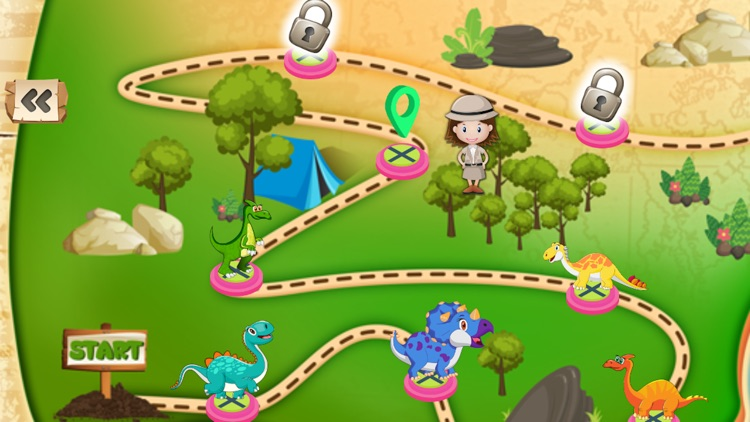 Dinosaurs Explorer screenshot-5