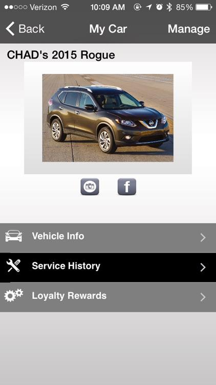 Bert Ogden Nissan >> Bert Ogden Difference By Dealership For Life Mobile Apps