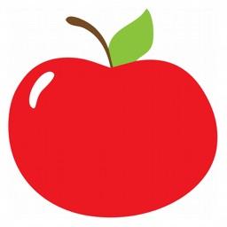 Apple Tree: Catch The Fruit