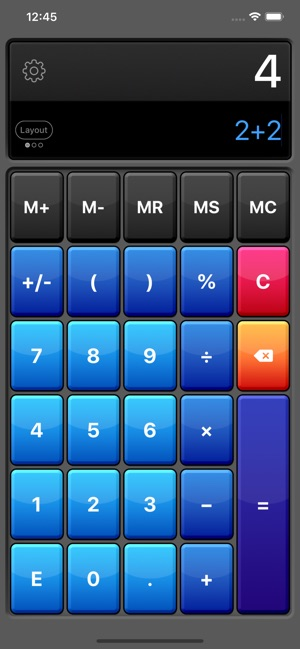 Calculator HD Pro Lite on the App Store