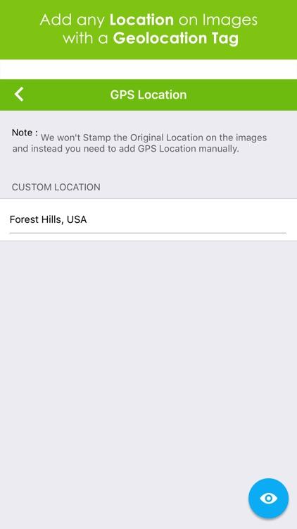 Add Text & Stamp to Photos screenshot-7