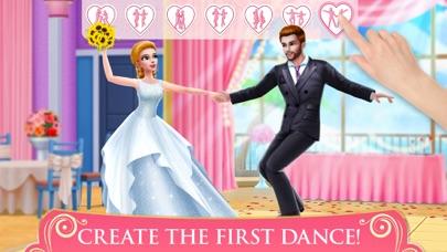 Dream Wedding Planner Game screenshot 1