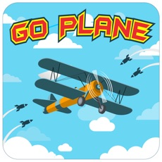 Activities of Go Plane - Missile Escape War