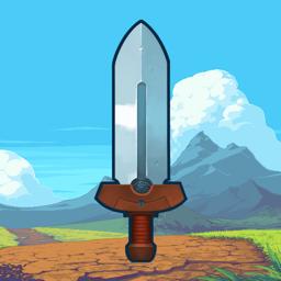 Ícone do app Evoland