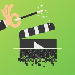 magic video maker - magic videos editor , megic