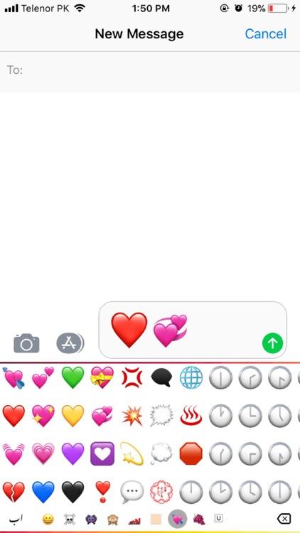 Ultimate Keyboard screenshot-4