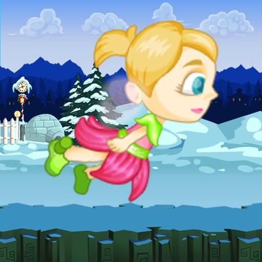 Gravity Elf Flyer