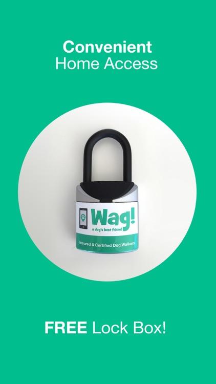 Wag! - Instant Dog Walkers screenshot-4