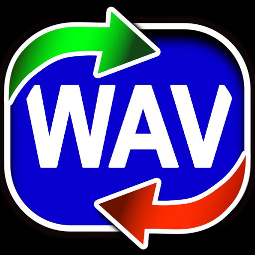 Простой Конвертер в WAV формат