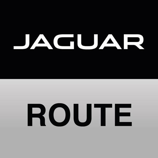 Jaguar InControl Route Planner