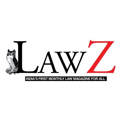 LawZ Magazine icon