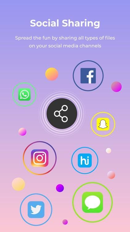 Numbertank – Trend Messenger screenshot-4