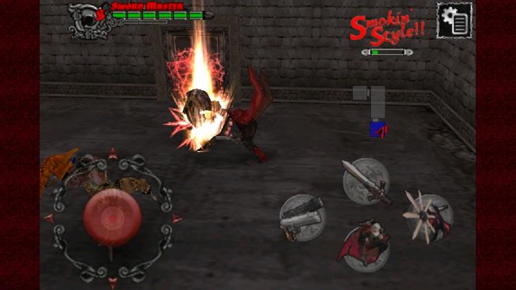 惡魔獵人4 refrain screenshot-3