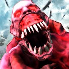 Activities of Dead Target Zombie Frontier