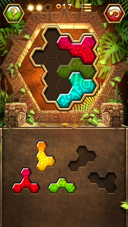 Montezuma Puzzle 3 screenshot-3