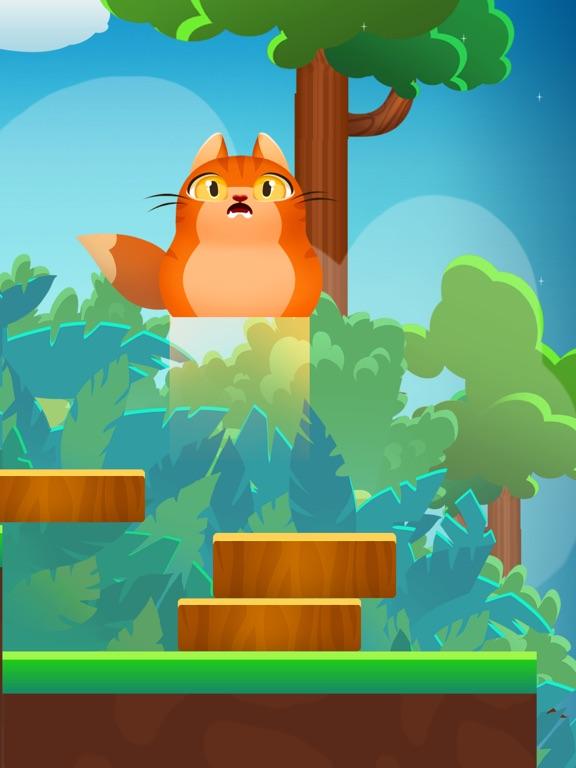 Animal Stack Jump screenshot 7