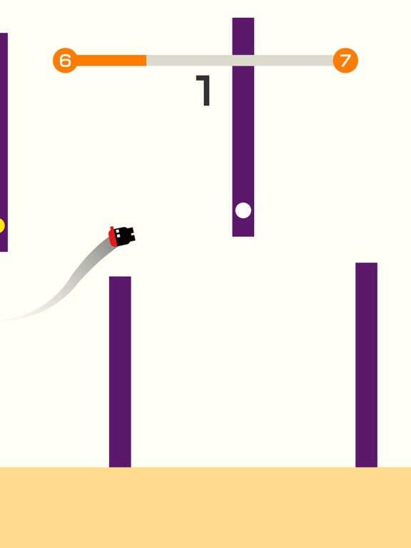 Sling and Jump screenshot 8