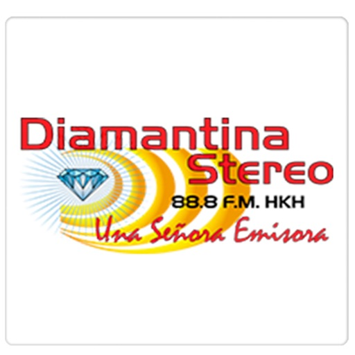 Diamantina Stereo