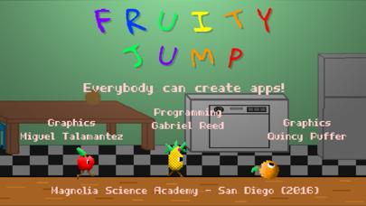点击获取Fruity Jump