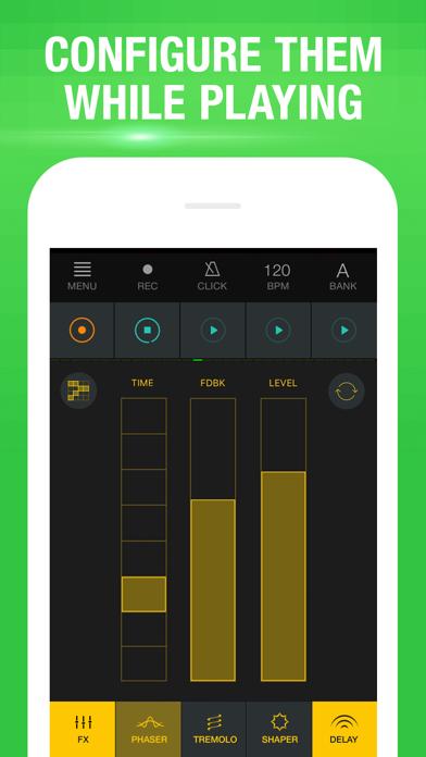 beat maker go make music free iphone ipad app market. Black Bedroom Furniture Sets. Home Design Ideas