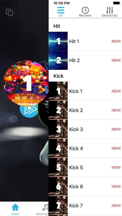SoundMoovz screenshot-3