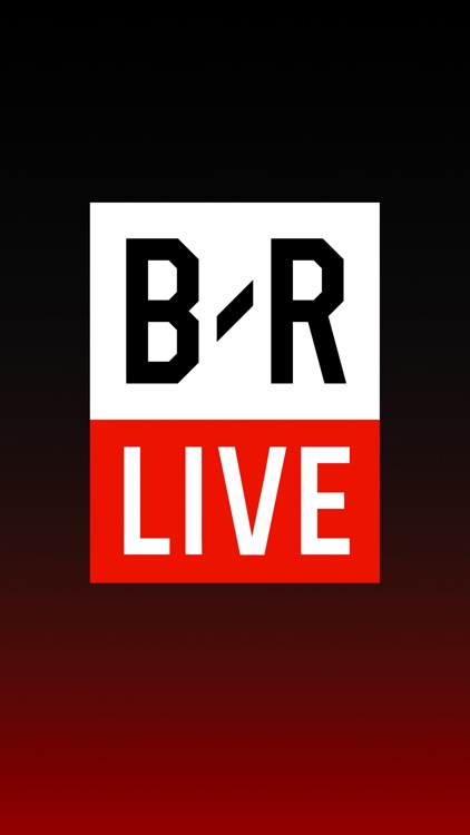 Bleacher Report Live screenshot-3