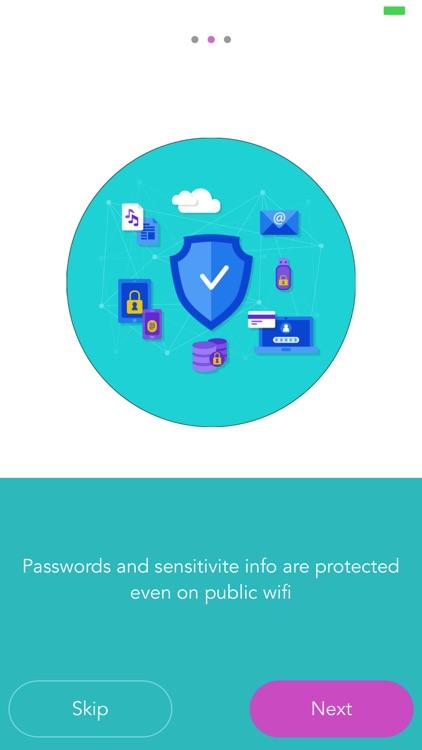 VPN-Security VPN Proxy-Vpn Access