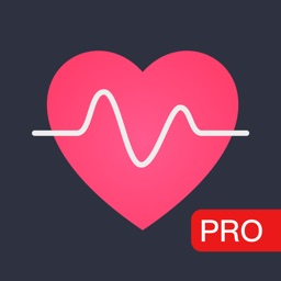 Heart Rate Pro-Health  Monitor