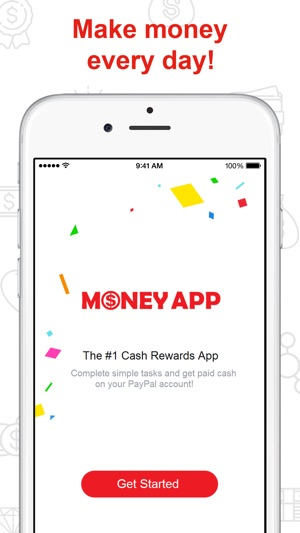 Money App – Cash & Rewards App on the App Store