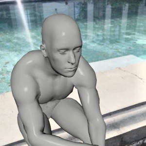 Manikin: AR Pose Tool App Data & Review - Reference - Apps