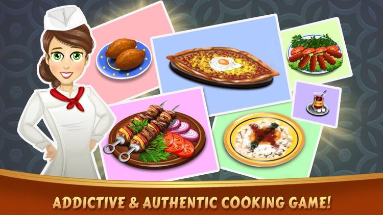 Kebab World - Cooking Game screenshot-0