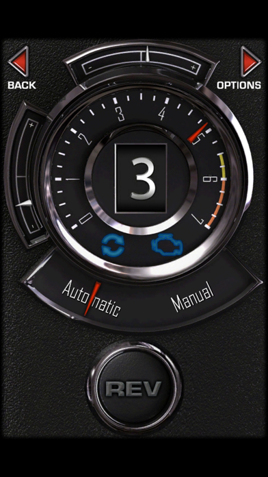 XLR8 screenshot four