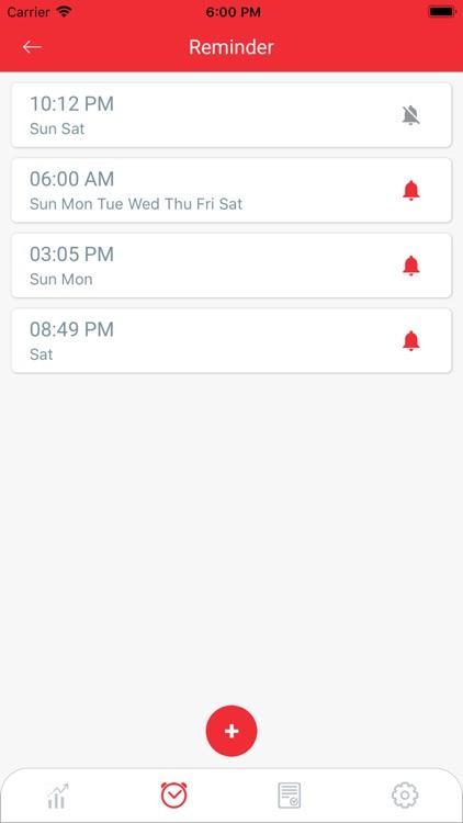 Mood Tracker - Diary, Journal screenshot-5