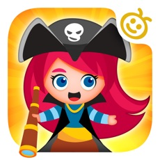 Activities of Pirates!! Mini Games & Puzzles