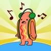 Dancing HotDog Game : Running Challenge - iPhoneアプリ