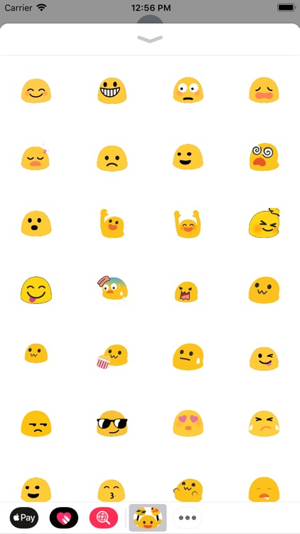 Blob Emoji screenshot-1