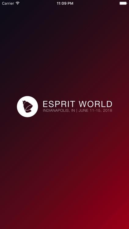 ESPRIT World by DP Technology