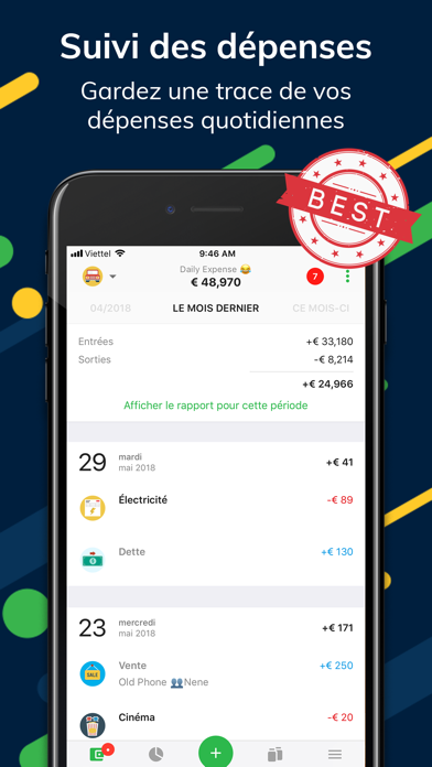 download Money Lover +: Expense Tracker apps 4