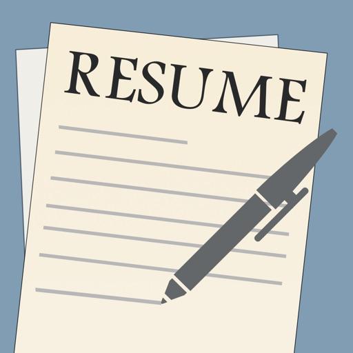 Resume Maker السيرة الذاتية