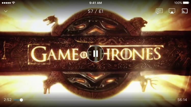 HBO Nordic screenshot-3