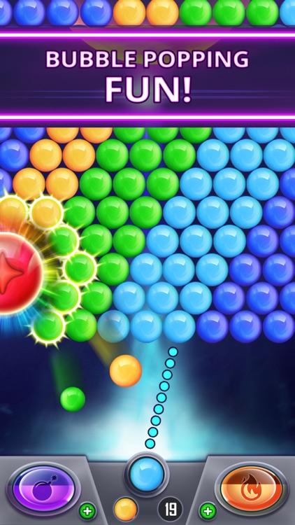 Space Pop Shooter screenshot-3