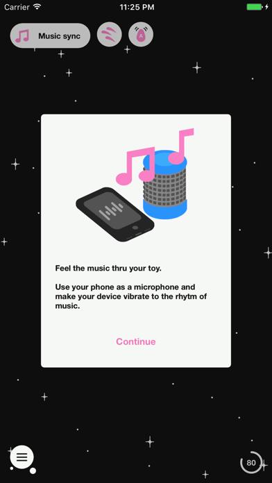Vibrating Remote screenshot three