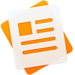 Ícone do app Publisher Lab - Templates