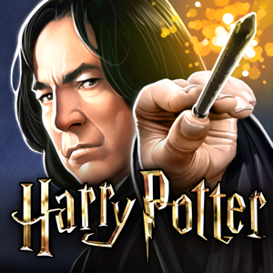 Harry Potter: Hogwarts Mystery Games app