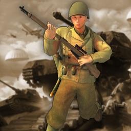 World War II Shooting Mission
