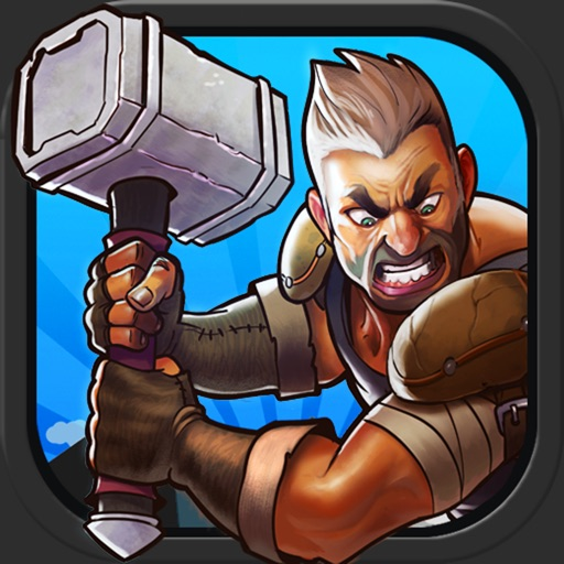 Hammer Quest Review