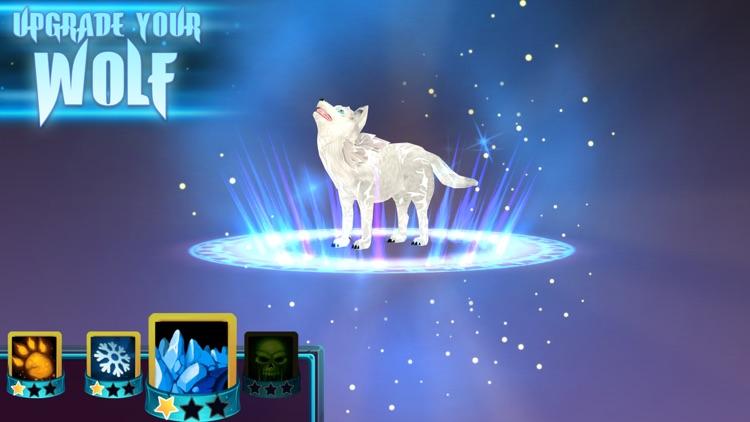 Wolf: The Evolution Online screenshot-4